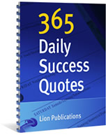 365 daily success quotes